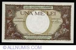 1000 Lei 1936 (25. VI.)