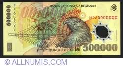 Image #2 of 500000 Lei 2000 SPECIMEN