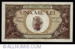 1000 Lei 1940 (1. XI.)