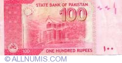Image #2 of 100 Rupees 2006