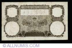 100 Lei 1931 (22. X.)