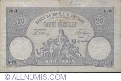 20 Lei 1906 (18. V.)