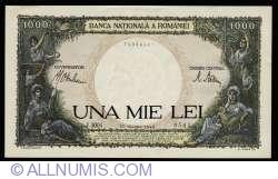 1000 Lei 1943 (23. III.)