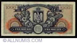 1000 Lei 1947 (30. IX.)
