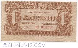 Image #1 of 1 Korun 1944