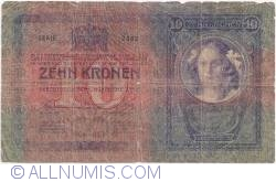 Image #1 of 10 Kronen 1904 (2. I.)