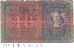 Image #2 of 10 Kronen 1904 (2. I.)