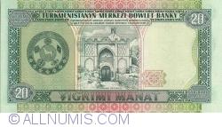 Image #2 of 20 Manat 1995