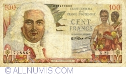 Image #1 of 100 Franci ND (1947)