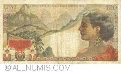 Image #2 of 100 Franci ND (1947)