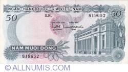 Imaginea #1 a 50 Dông ND (1969)