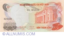 Imaginea #1 a 500 Dông ND (1970)