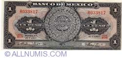 Image #1 of 1 Peso 1967