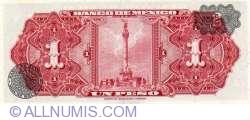 Image #2 of 1 Peso 1967
