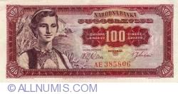 Image #1 of 100 Dinara 1963