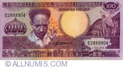 Image #1 of 100 Gulden 1986 (1. VII.)