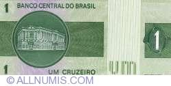 Imaginea #2 a 1 Cruzeiro ND (1980)