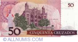 Image #2 of 50 Cruzados ND(1986)
