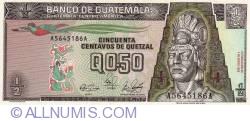 Image #1 of 1/2 Quetzal 1989