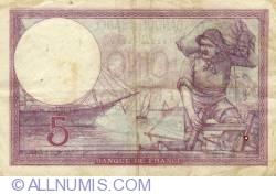 Image #2 of 5 Francs 1932 (21. IV.)
