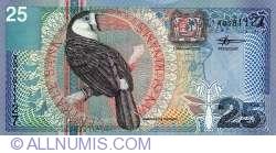 Image #1 of 25 Gulden 2000 (1. I.)