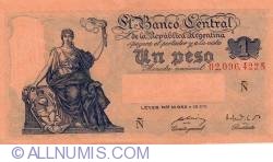 Image #1 of 1 Peso 1947