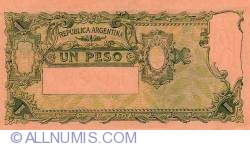 Image #2 of 1 Peso 1947