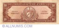 Imaginea #2 a 10 Pesos 1960