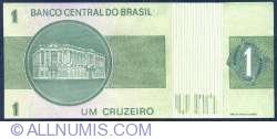 Imaginea #2 a 1 Cruzeiro ND (1972)