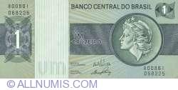 Imaginea #1 a 1 Cruzeiro ND (1972)