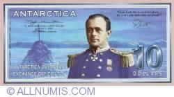 Image #1 of 10 Dollars 2001