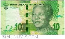 Image #1 of 10 Rand ND(2012)