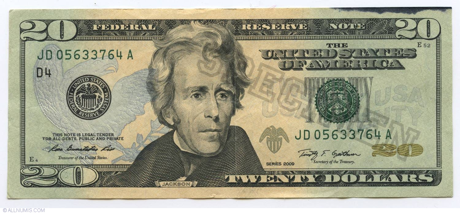 Values of Old Confederate Money