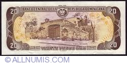 Imaginea #2 a 20 Pesos 1992
