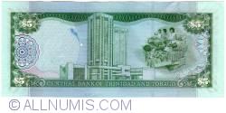 Image #2 of 5 Dollars 2006 - Properly cut