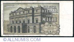Image #2 of 1000 Lire 1975 (5. VIII.)