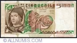 Image #1 of 5000 Lire 1979