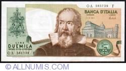 Image #1 of 2000 Lire 1973 (8. X.)