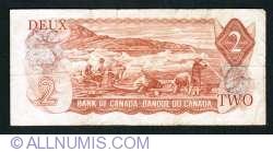 Imaginea #2 a 2 Dolari 1974