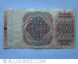 Imaginea #2 a 100 Coroane 1989