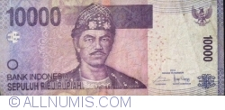 Imaginea #1 a 10000 Rupiah 2014