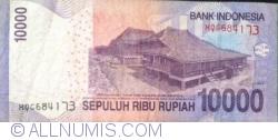 Imaginea #2 a 10000 Rupiah 2014