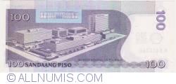 100 Piso 2013