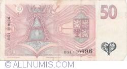 Image #2 of 50 Korun 1994