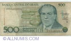 Image #1 of 500 Cruzados ND (1986)
