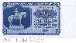 Image #1 of 25 Korun 1953