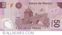 50 Pesos 2006 (22. XI.) - Series G