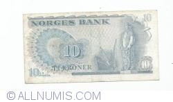 10 Kroner 1977