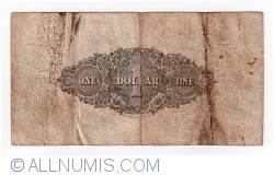 Image #2 of 1 Dollar 1940 (1. VII.)