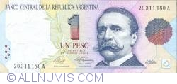 Image #1 of 1 Peso ND (1992)